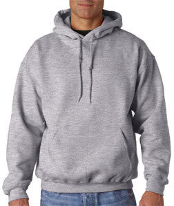 Gildan Ultra Blend Hooded Sweatshirt - EZ Corporate Clothing  - 18