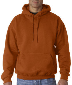 Gildan Ultra Blend Hooded Sweatshirt - EZ Corporate Clothing  - 20