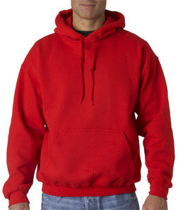 Gildan Ultra Blend Hooded Sweatshirt - EZ Corporate Clothing  - 14