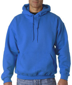 Gildan Ultra Blend Hooded Sweatshirt - EZ Corporate Clothing  - 15