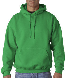 Gildan Ultra Blend Hooded Sweatshirt - EZ Corporate Clothing  - 9