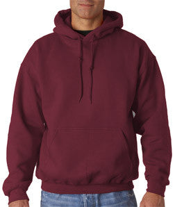Gildan Ultra Blend Hooded Sweatshirt - EZ Corporate Clothing  - 10