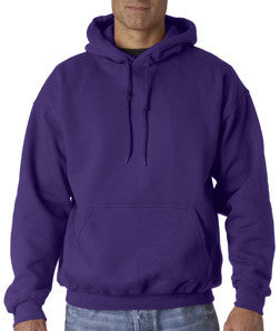 Gildan Ultra Blend Hooded Sweatshirt - EZ Corporate Clothing  - 13