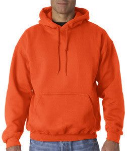 Gildan Ultra Blend Hooded Sweatshirt - EZ Corporate Clothing  - 12