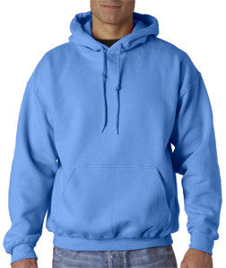 Gildan Ultra Blend Hooded Sweatshirt - EZ Corporate Clothing  - 6