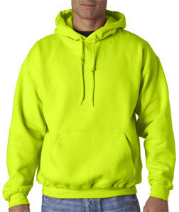 Gildan Ultra Blend Hooded Sweatshirt - EZ Corporate Clothing  - 16