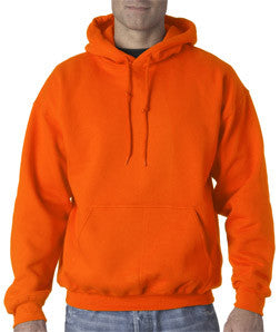Gildan Ultra Blend Hooded Sweatshirt - EZ Corporate Clothing  - 17