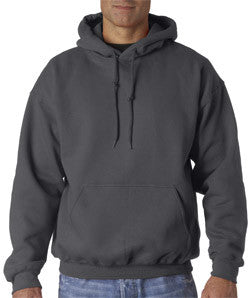 Gildan Ultra Blend Hooded Sweatshirt - EZ Corporate Clothing  - 7