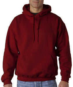 Gildan Ultra Blend Hooded Sweatshirt - EZ Corporate Clothing  - 5