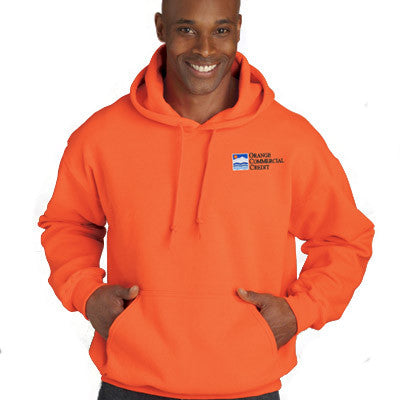 Gildan Ultra Blend Hooded Sweatshirt - EZ Corporate Clothing  - 1