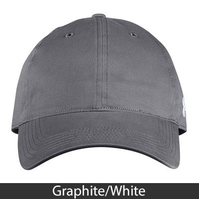 Under Armour Adjustable Chino Cap 1282140