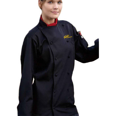 Barbados Personalized Chef Coat - EZ Corporate Clothing  - 1