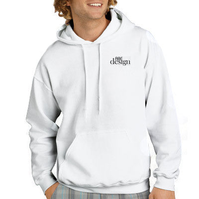 Gildan Adult Heavy Blend Hooded Sweatshirt - EZ Corporate Clothing  - 1