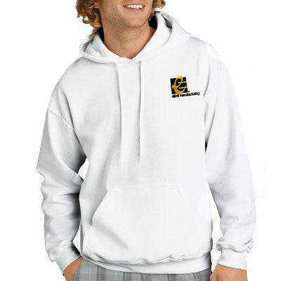 Gildan Heavyweight Blend Hooded Sweatshirt - EZ Corporate Clothing  - 1