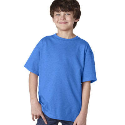 Gildan Youth Ultra Cotton T-Shirt - EZ Corporate Clothing  - 36