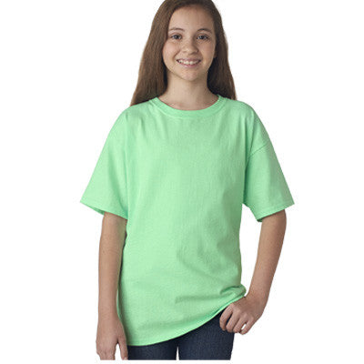 Gildan Youth Ultra Cotton T-Shirt - EZ Corporate Clothing  - 35