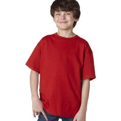 Gildan Youth Ultra Cotton T-Shirt - EZ Corporate Clothing  - 34
