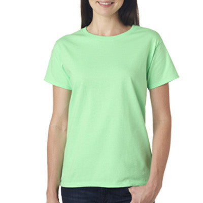 Gildan Ladies Ultra Cotton T-Shirt with Embroidery - EZ Corporate Clothing  - 27