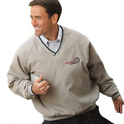 Charles River Mens Legend Windshirt - EZ Corporate Clothing  - 1