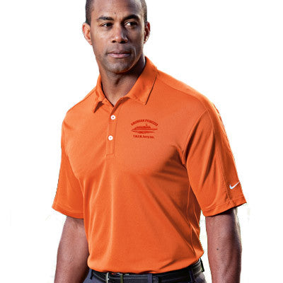 Nike Golf Tech Sport Dri-Fit Polo - EZ Corporate Clothing  - 1