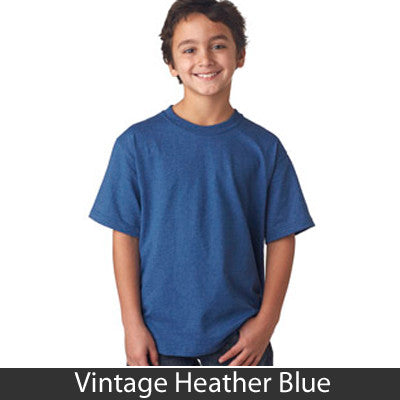 Jerzees Youth Heavyweight Blend T-Shirt - EZ Corporate Clothing  - 41