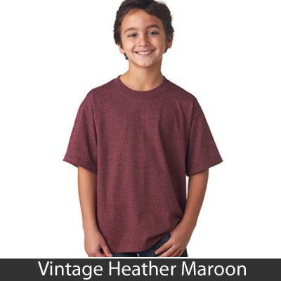 Jerzees Youth Heavyweight Blend T-Shirt - EZ Corporate Clothing  - 42