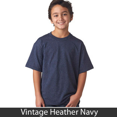Jerzees Youth Heavyweight Blend T-Shirt - EZ Corporate Clothing  - 43