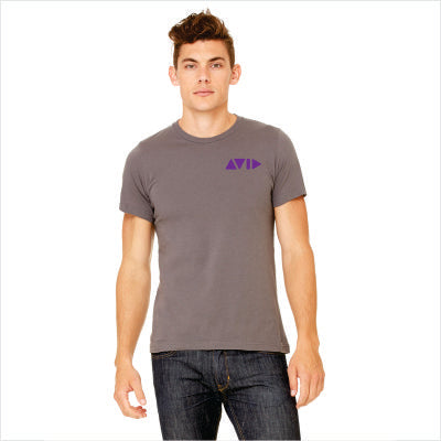Bella + Canvas Unisex Jersey Short-Sleeve T-Shirt for AVID - 3001C