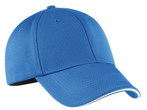 Nike Golf Dri-Fit Mesh Swoosh Flex Sandwich Cap - EZ Corporate Clothing  - 5