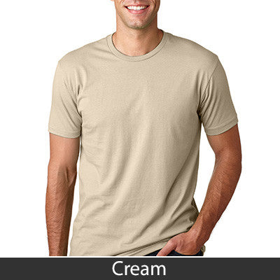 Next Level Mens Premium Fitted Short-Sleeve Crew - EZ Corporate Clothing  - 6