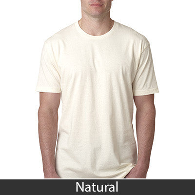 Next Level Mens Premium Fitted Short-Sleeve Crew - EZ Corporate Clothing  - 21