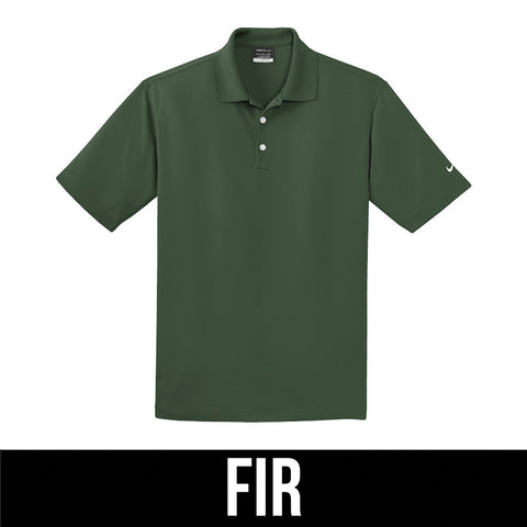 Rockfarm Nike Golf Men's Dri-Fit Micro Pique Polo