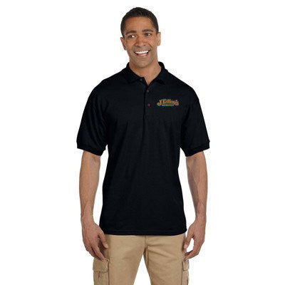 Gildan 6.5oz Ultra cotton Pique Polo
