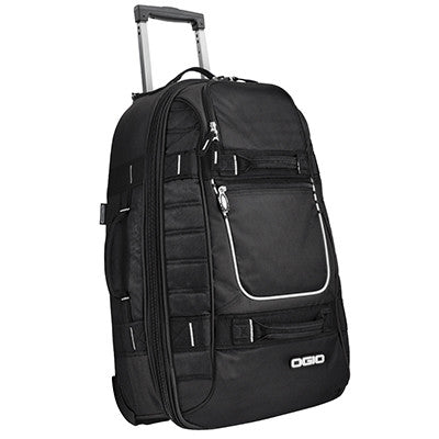 OGIO Pull-Through Travel Bag - EZ Corporate Clothing  - 2