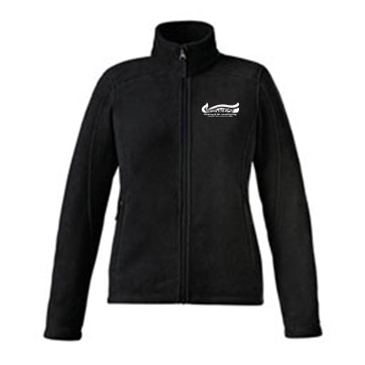 Ladies Journey Core365 Fleece Jacket