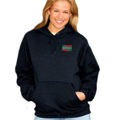 Fruit Of The Loom Supercotton Hooded Sweatshirt - EZ Corporate Clothing  - 1