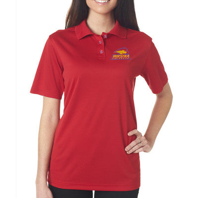 Ultraclub Ladies Cool-N-Dry Sport Polo - 8404