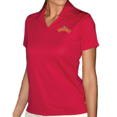 UltraClub Ladies Cool-N-Dry Sport Pullover