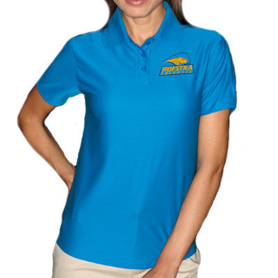 UltraClub Ladies Cool-N-Dry Elite Performance Polo