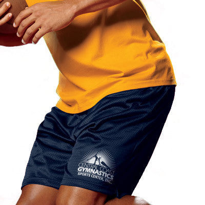 Champion Adult Mesh Shorts