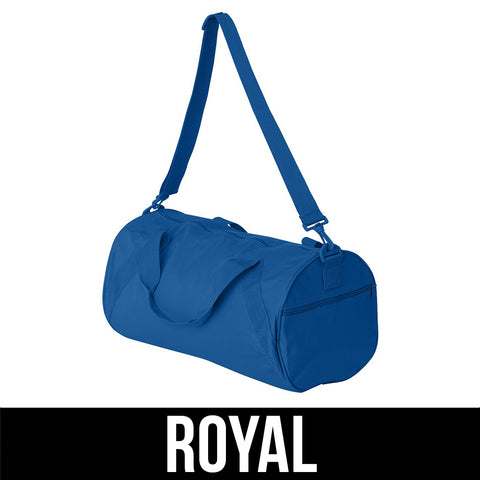 UltraClub Barrel Duffel Bag