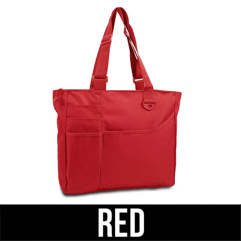 UltraClub Super Feature Tote