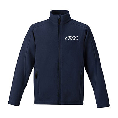 Men's Tall Journey Core365 Fleece Jacket