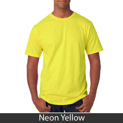 Anvil Short-Sleeve Fashion Fit Tee - EZ Corporate Clothing  - 30