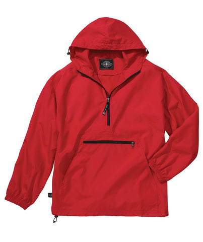 Charles River Pack-N-Go Pullover - EZ Corporate Clothing  - 11