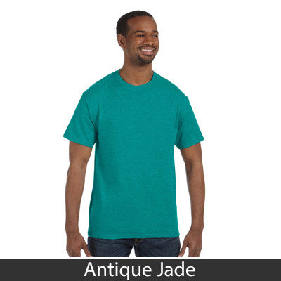 Gildan Adult Heavy Cotton T-Shirt - EZ Corporate Clothing  - 5
