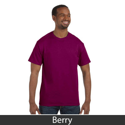 Gildan Adult Heavy Cotton T-Shirt - EZ Corporate Clothing  - 10