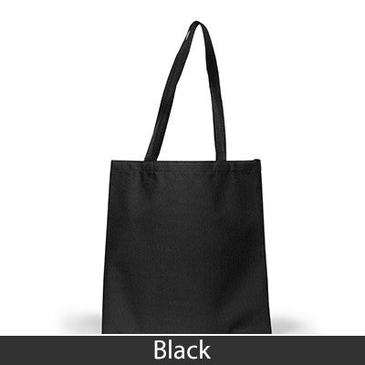 UltraClub Basic Tote - EZ Corporate Clothing  - 3