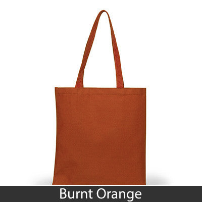 UltraClub Basic Tote - EZ Corporate Clothing  - 6