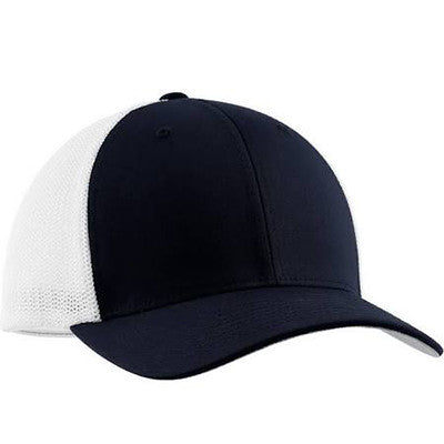 Port Authority Flexfit Mesh Back Cap - EZ Corporate Clothing  - 7